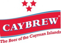 The Cayman Islands Brewery Logo