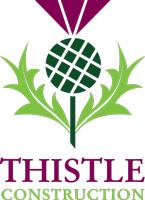 Thistle Construction Logo