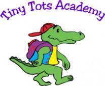 Tiny Tots Academy Logo