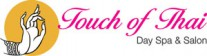 Touch of Thai Logo