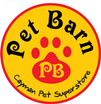 Pet Barn Logo