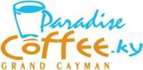 Paradise Coffee Logo