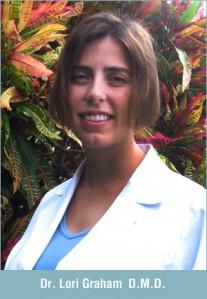 Dr. Graham, Lori Logo