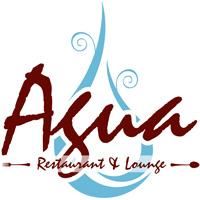 Agua Restaurant & Lounge Logo