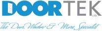 Door Tek Ltd. Logo