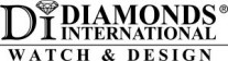 Diamonds International Watch and Design Logo