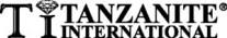 Tanzanite International Logo