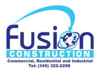 Fusion Construction Logo