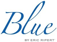 Blue by Eric Ripert Logo
