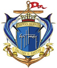 Guy Harvey Shoppe & Gallery Logo