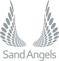Sand Angels Logo