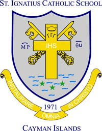 St. Ignatius Catholic School Logo
