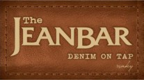 The Jean Bar -Serving Premium Denim Logo