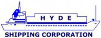 Hyde Agencies LTD. Logo