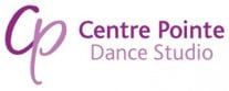 Centre Pointe Dance Studio Logo