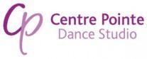 Centre Pointe Dance Studio Logo