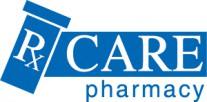Care Pharmacy Logo