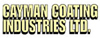 Cayman Coating Industries Ltd. Logo