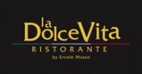 Le Vele Restaurant Pizzeria & Lounge Logo