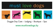 Must Love Dogs LTD Logo
