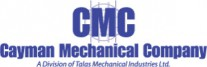 Cayman Mechanical Company Logo