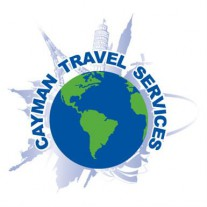 Cayman Travel Services Logo