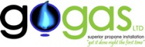 Go Gas Ltd Logo