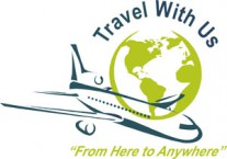 Travel With Us Ltd. Logo