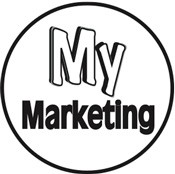 My Marketing Logo