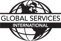 Global Services International Logo