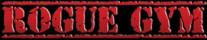 Rogue Gym Logo
