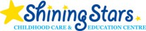 Shining Stars Childhood Care & Education Centre Logo