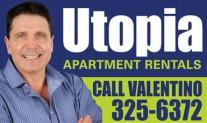 Utopia Realty Logo