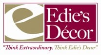 Edie's Decor Logo