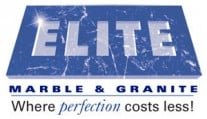 Elite Marble & Granite Logo