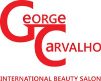 George Carvalho International Beauty Salon Logo