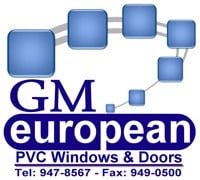 GM European Windows Logo