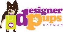 Designer Pups Cayman Logo