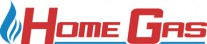 Home Gas Logo