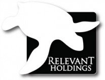 Relevant Holdings Logo