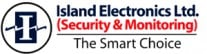 Island Electronics Security & Monitoring Ltd. Logo