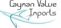 Cayman Value Imports Logo