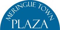 Meringue Town Plaza Logo
