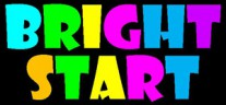 Bright Start Learning Centre Logo