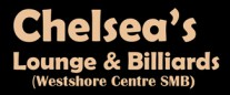Chelseas Sports Bar Logo