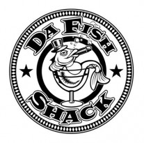 Da Fish Shack Logo