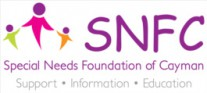 Special Needs Foundation of Cayman Logo