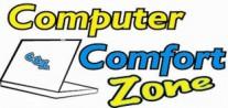 Computer Comfort Zone Logo