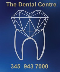 The Dental Centre Logo