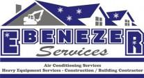 Ebenezer Services Logo